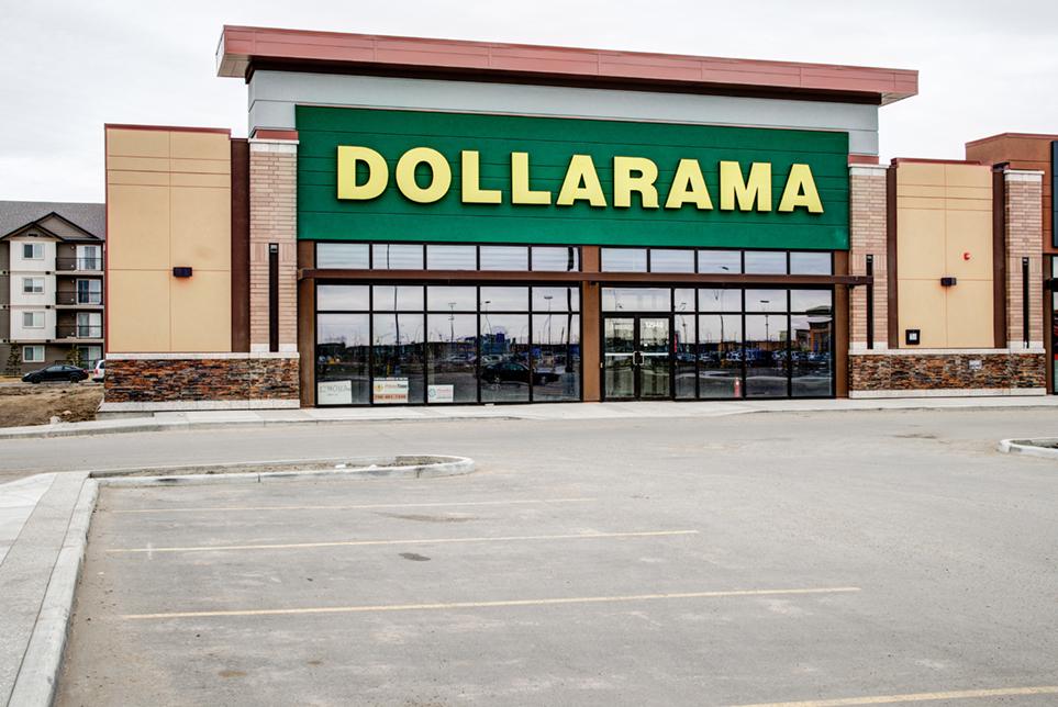 Dollarama 167th-1